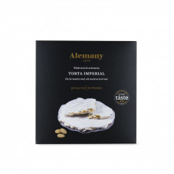 Torta imperial 100 g Alemany