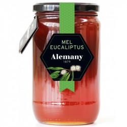Mel d'eucaliptus 980 g