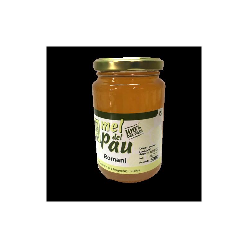 Mel de romaní 500 g