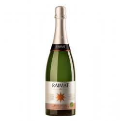 Raimat - Brut Nature Ecològic